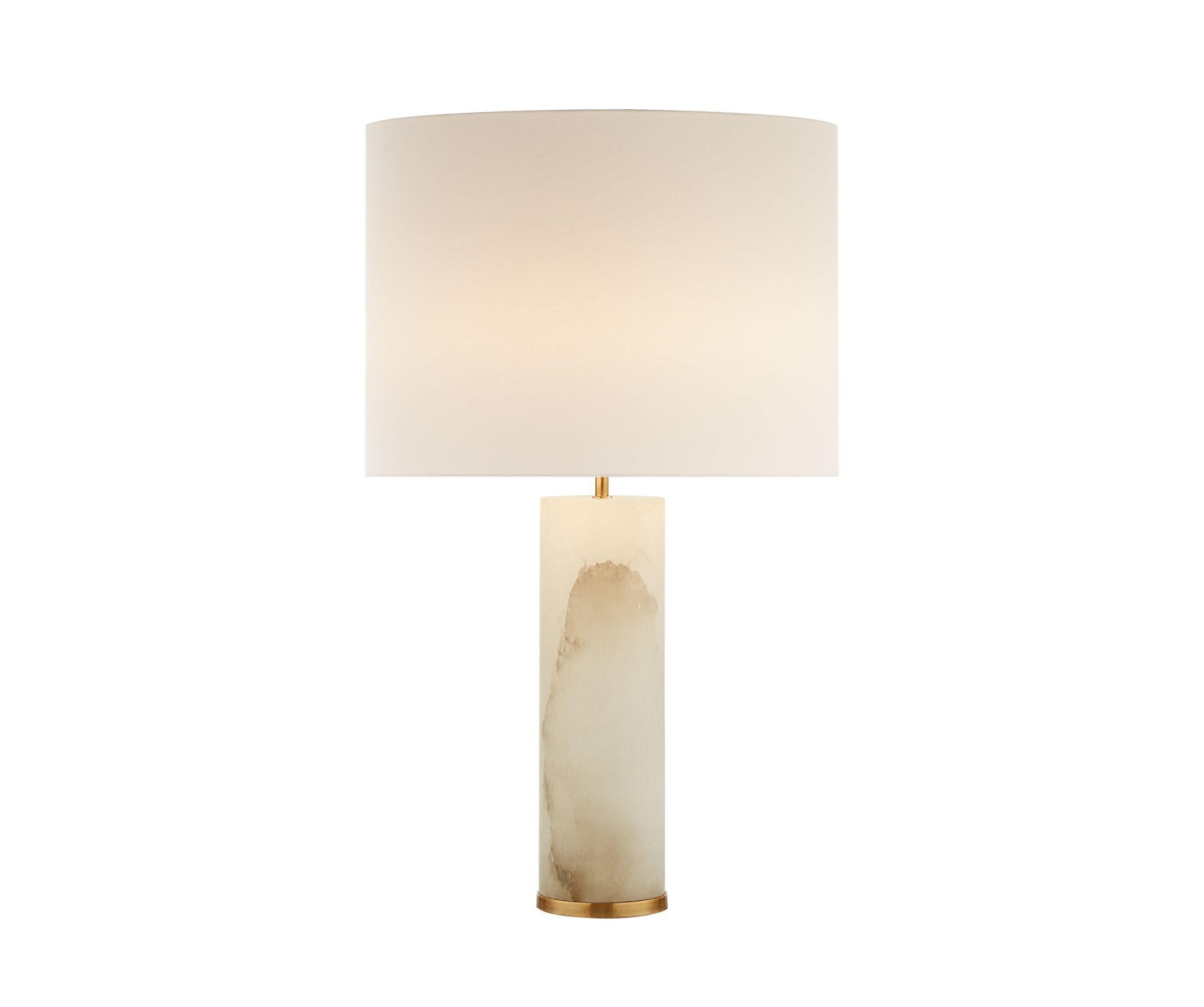 LINEHAM TABLE LAMP - Aerin