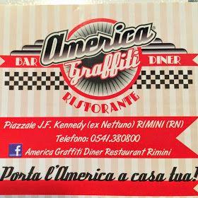Gluten Free Expo: America Graffiti porta l'America a casa tua ( anche da celiaco)!