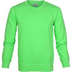 Photo of Colorful Standard Sweater Neon Grun Colorful Standard