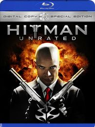 Hitman Unrated Favorite Movies Streaming Movies