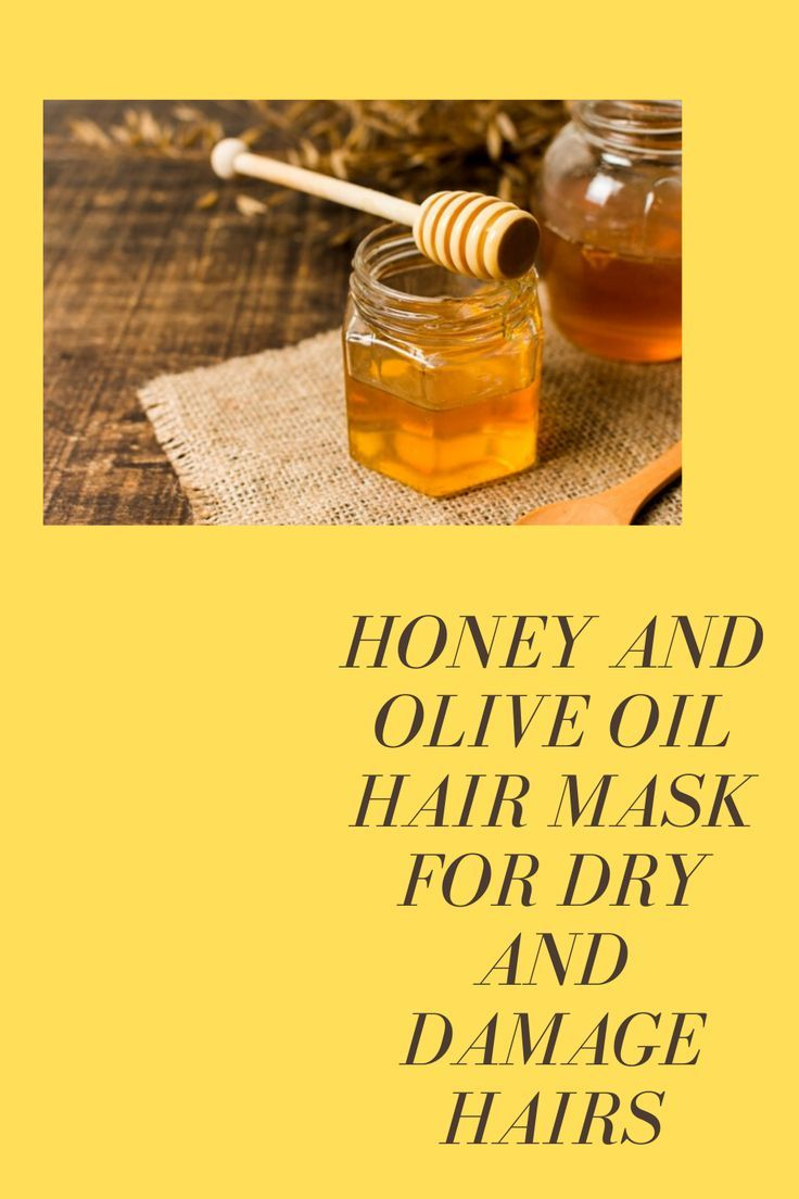 Diy Protein Hair Mask For Bleached Hair