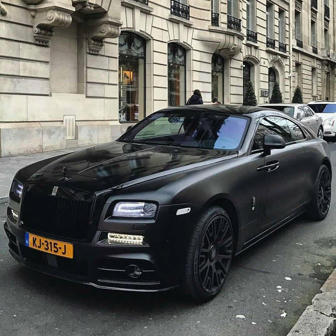 Rolls Royce Kesehatan Rumah Sakit