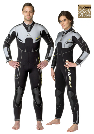 These are our brand new rental suits! Try to find this quality in rentals anywhere else in Chicagoland! Good Luck! We sell these as well.  We just love them!   Read about Waterproof suits on their site. #scubadivingequipmenthacks