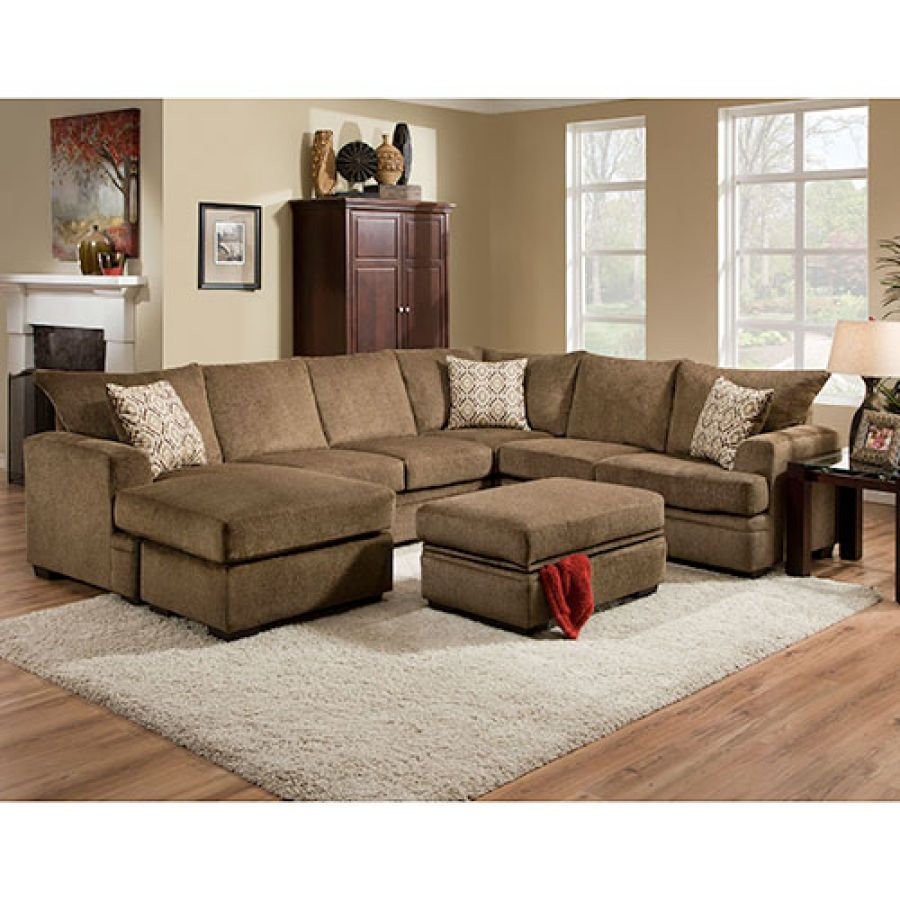 High Quality Springfield Sectional   Right Sofa | Boscovu0027s