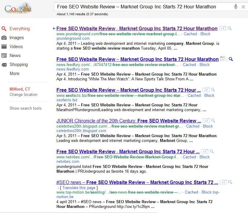 3aa4f7fecb5563caa5b0246f27836b00 - How To Get On Google Page 1 In An Hour