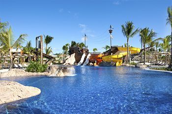Barcelo Bavaro Palace Deluxe Resorts For Kids Punta Cana Punta Cana Hotels