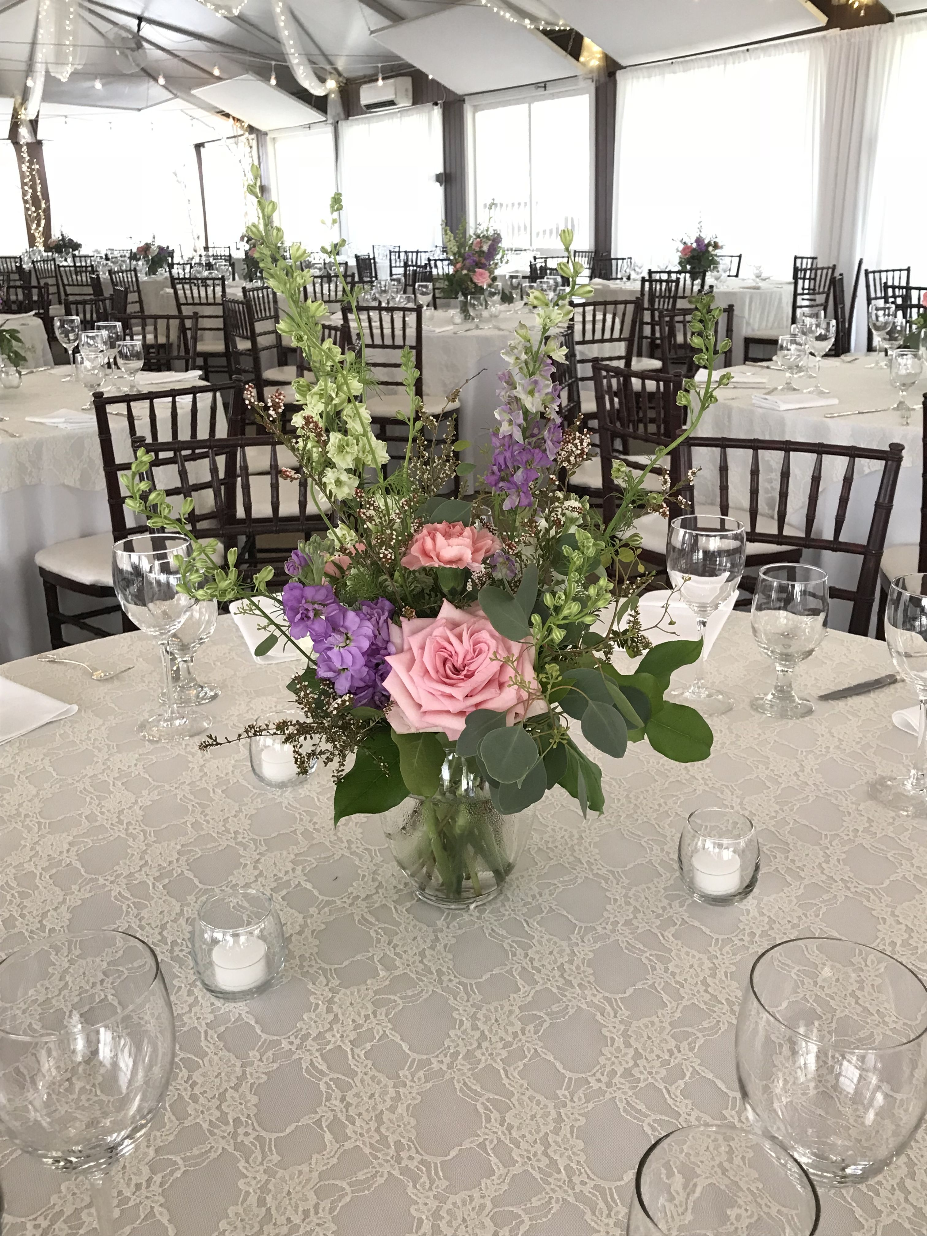 Tuesday and Cody Destination wedding venues, Reception