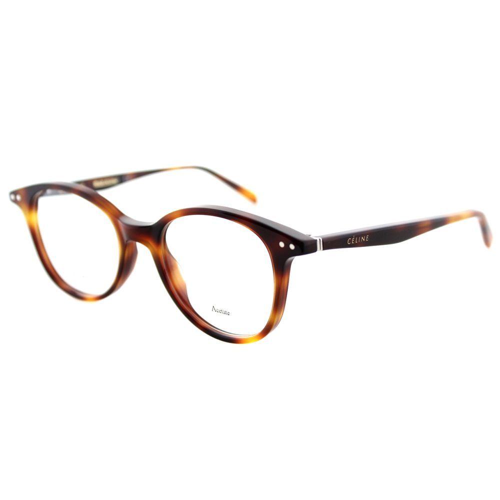 86afb55579 Celine CL 41407 05L 47mm Square Eyeglasses