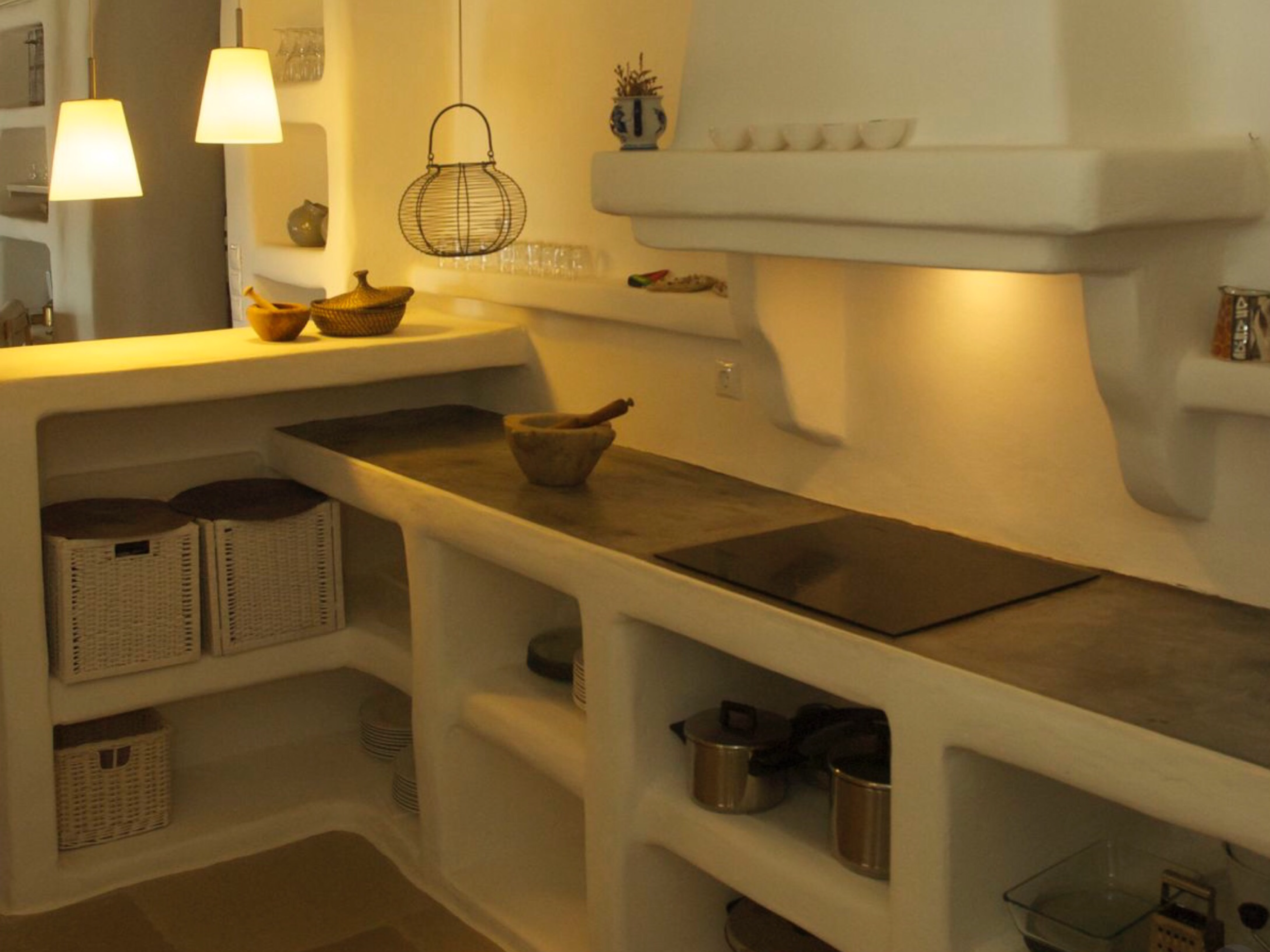 Love this for my kitchen in the cave the cave clean design interior ideas