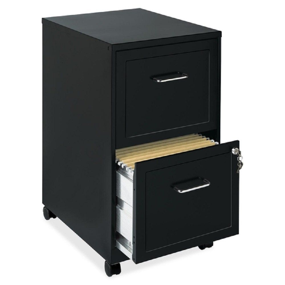 File Cabinet 2 Drawer Wheels Rolling Storage Home Office With Lock And Key Furniture Mobile Filing Cart Filing Cabinet Mobile File Cabinet Metal Filing Cabinet
