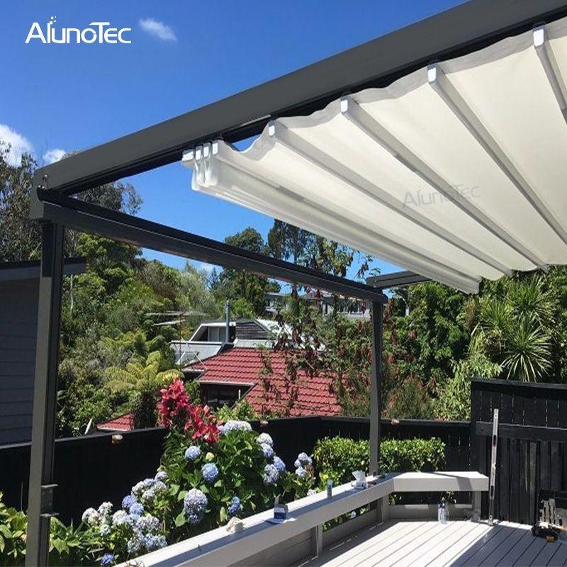 Modern Gazebo Design Adjustable Pergola Canopy Awning For Garden Buy Canopy Awning Modern Canopy Awning Garden A Modern Gazebo Garden Awning Pergola Canopy