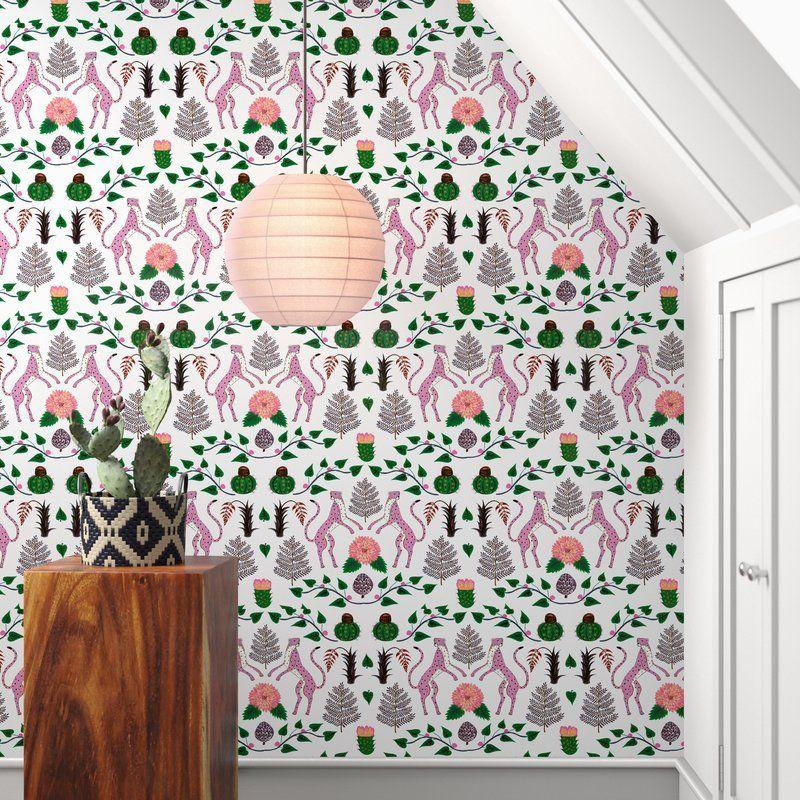 John Cheetahs 33 X 18 9 Wallpaper Roll Wallpaper Roll Wallpaper Ceiling Embossed Wallpaper