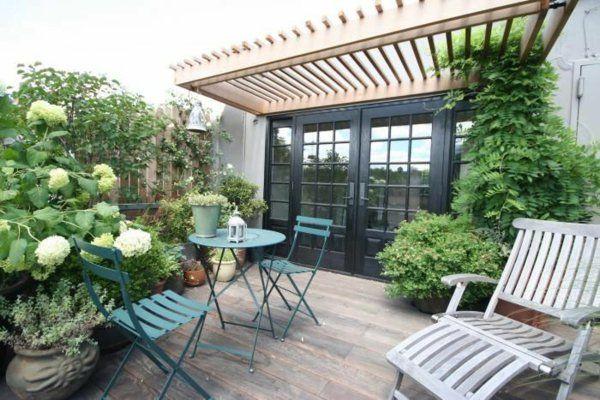 balkon dekorieren kaffeetisch klappsta 1 4 hle mabel gestalten mit pflanzen