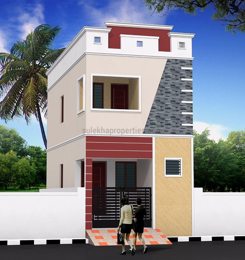 Book 149+ Villas / Individual Houses for Sale in Poonamallee
