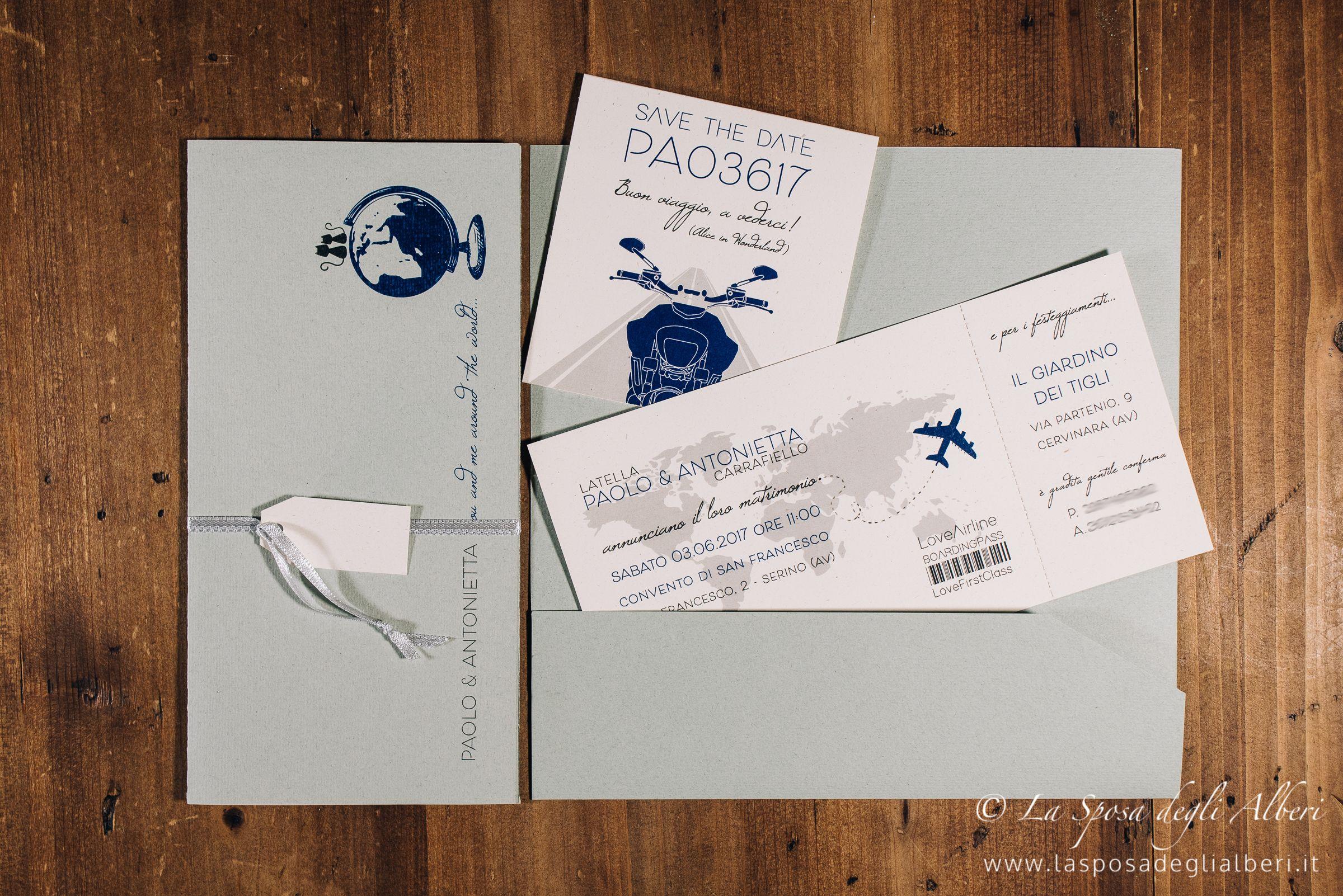 Partecipazione Around The World You Me Weddinginvitation Weddingstationary Wedding Invitation Partecipazioni Nozze Matrimonio Fai Da Te Partecipazione
