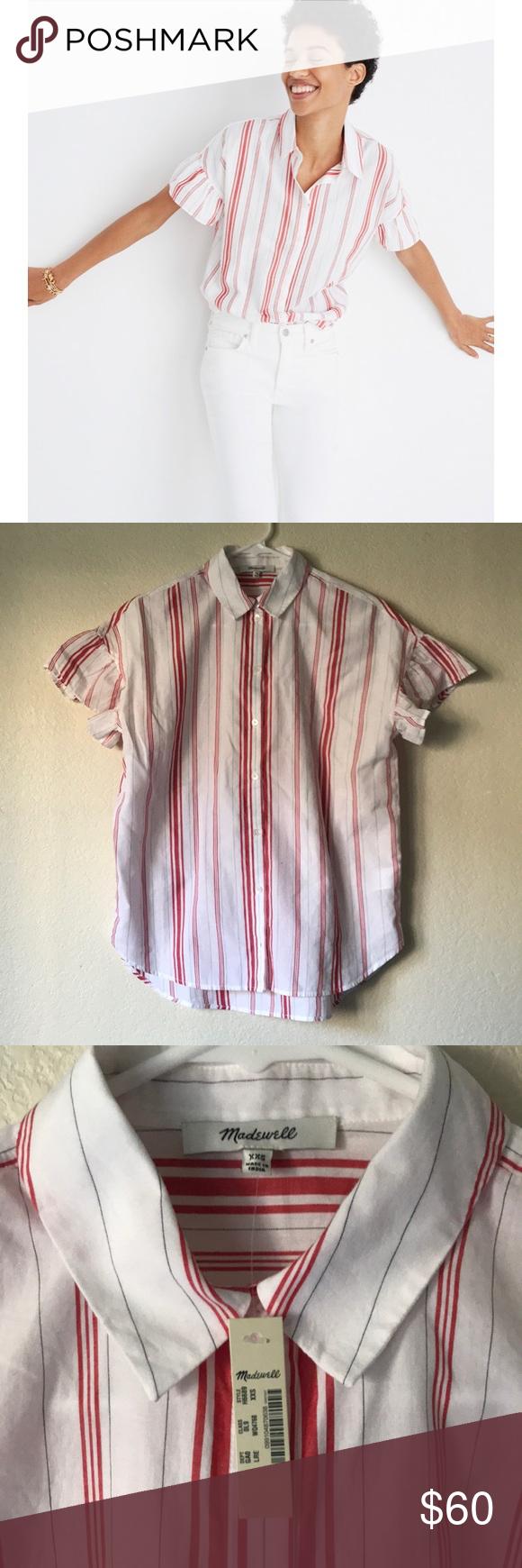 075c152a How To Make A Button Down Shirt Look Feminine   Top Mode Depot