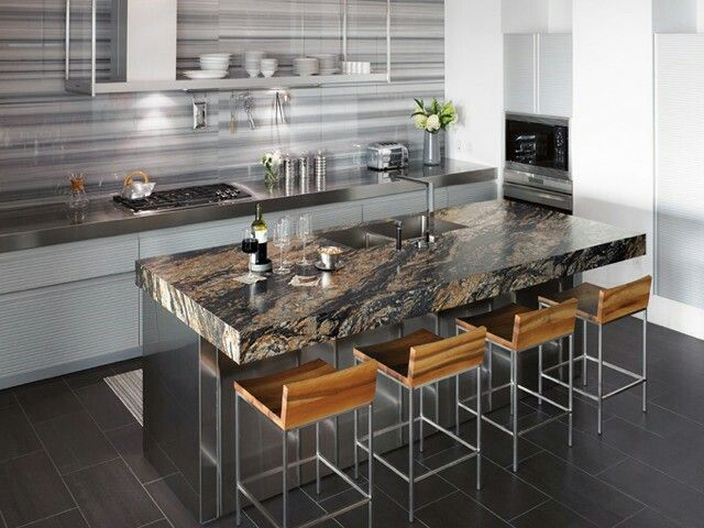 Magma Black Granite Island Marmara Marble Backsplash Cost Of Kitchen Countertops Kitchen Countertops Prices Laminate Kitchen