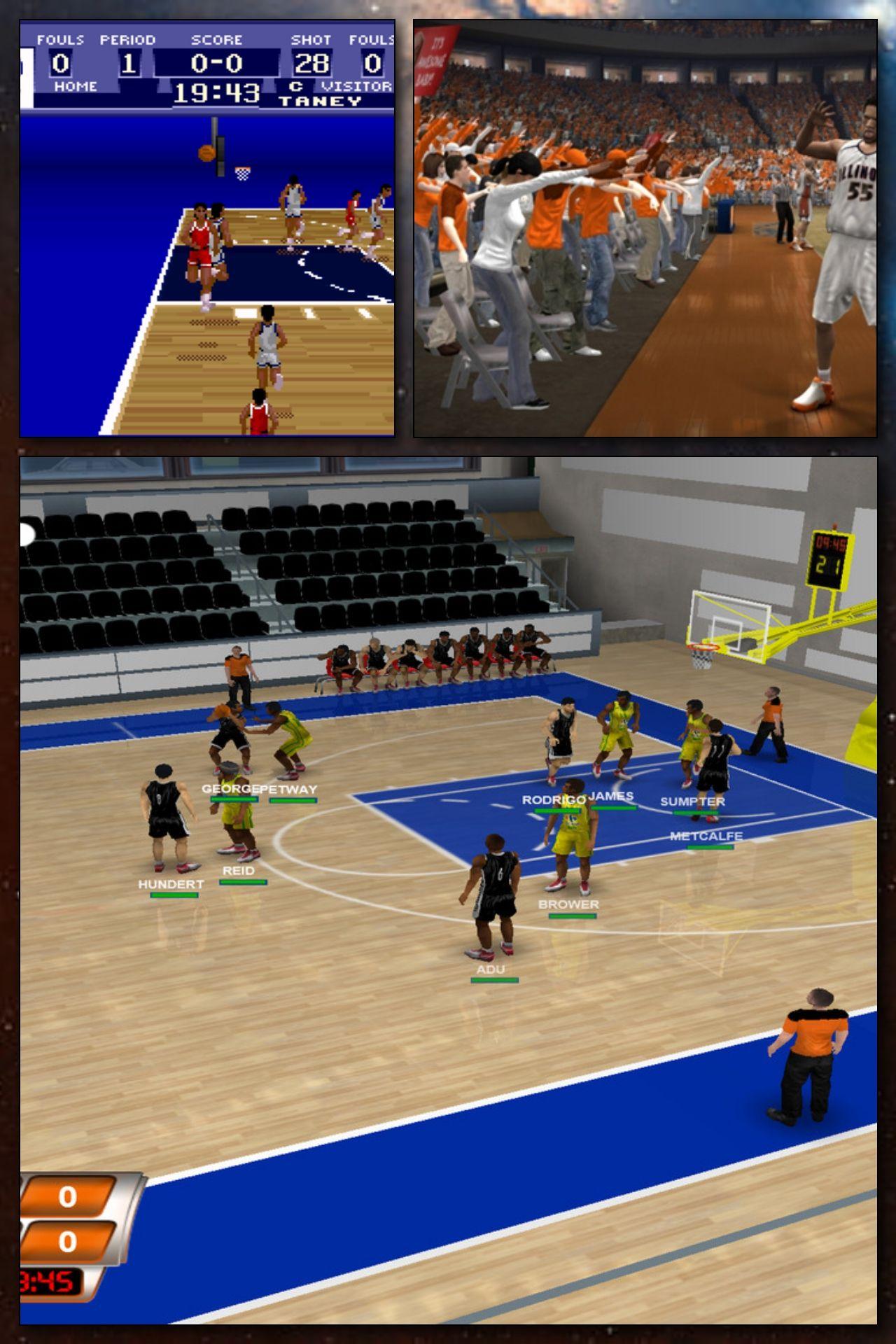 Pin On Basketbol Pc Oyunlari