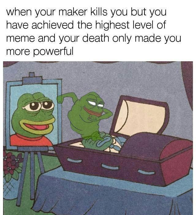Memes Can Also Be Zombies 9gag Funny Memes Stupid Memes Dankest Memes