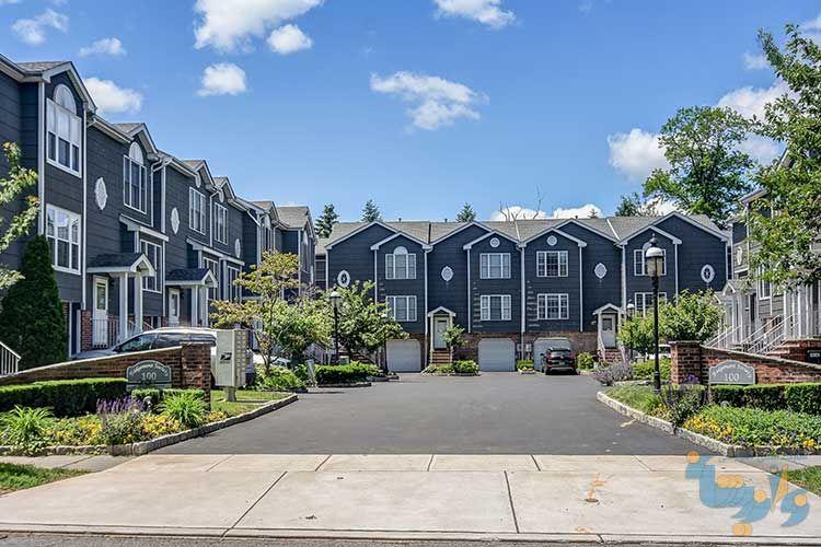 جزوه کارگاه برنامه ریزی مسکن الهام شکری Real Estate Nj Modern Townhouse Townhouse