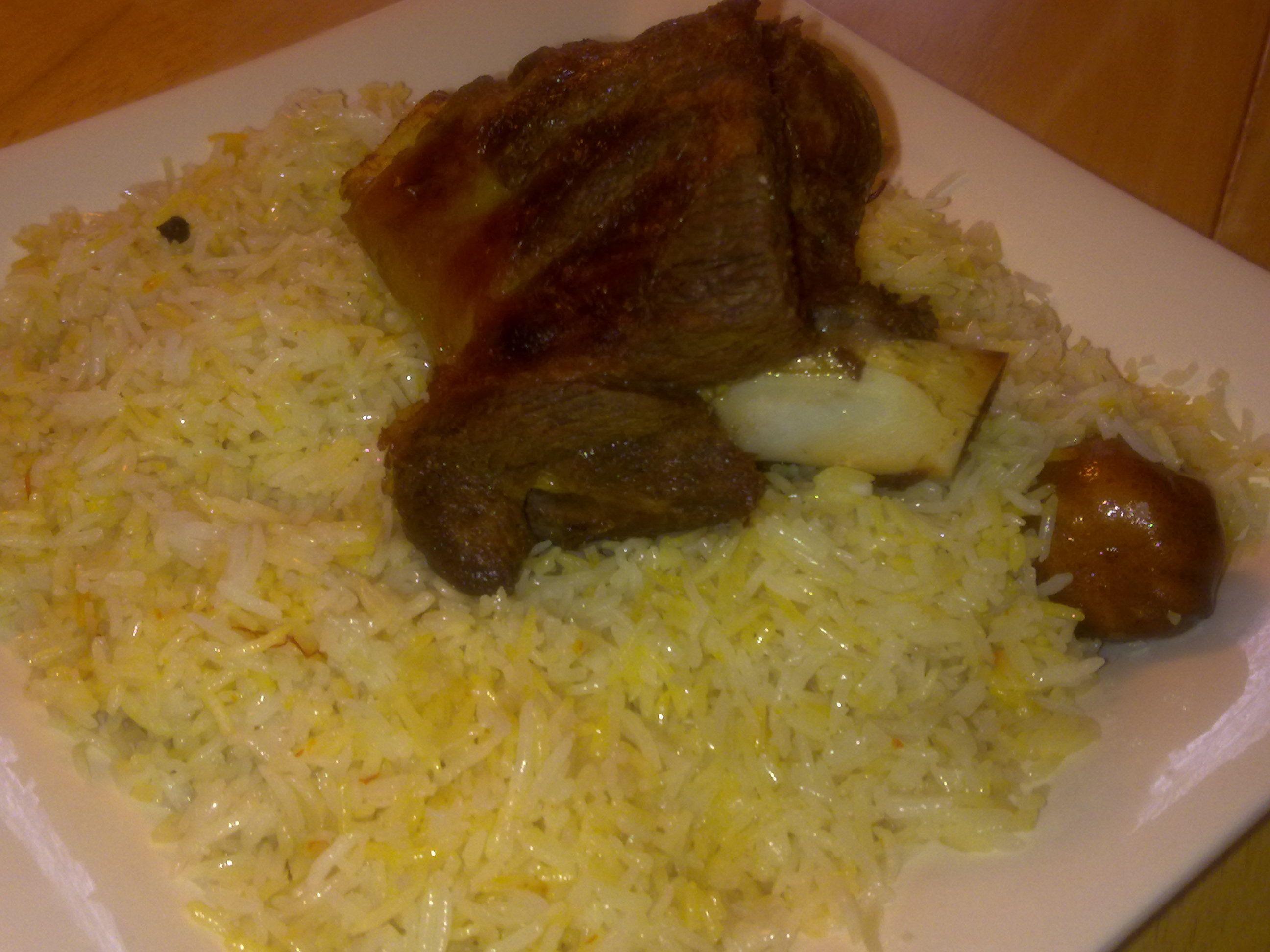 Yemen lamb and rice mandi 1 dr lamya almas food yemen lamb and rice mandi 1 dr lamya almas forumfinder Images