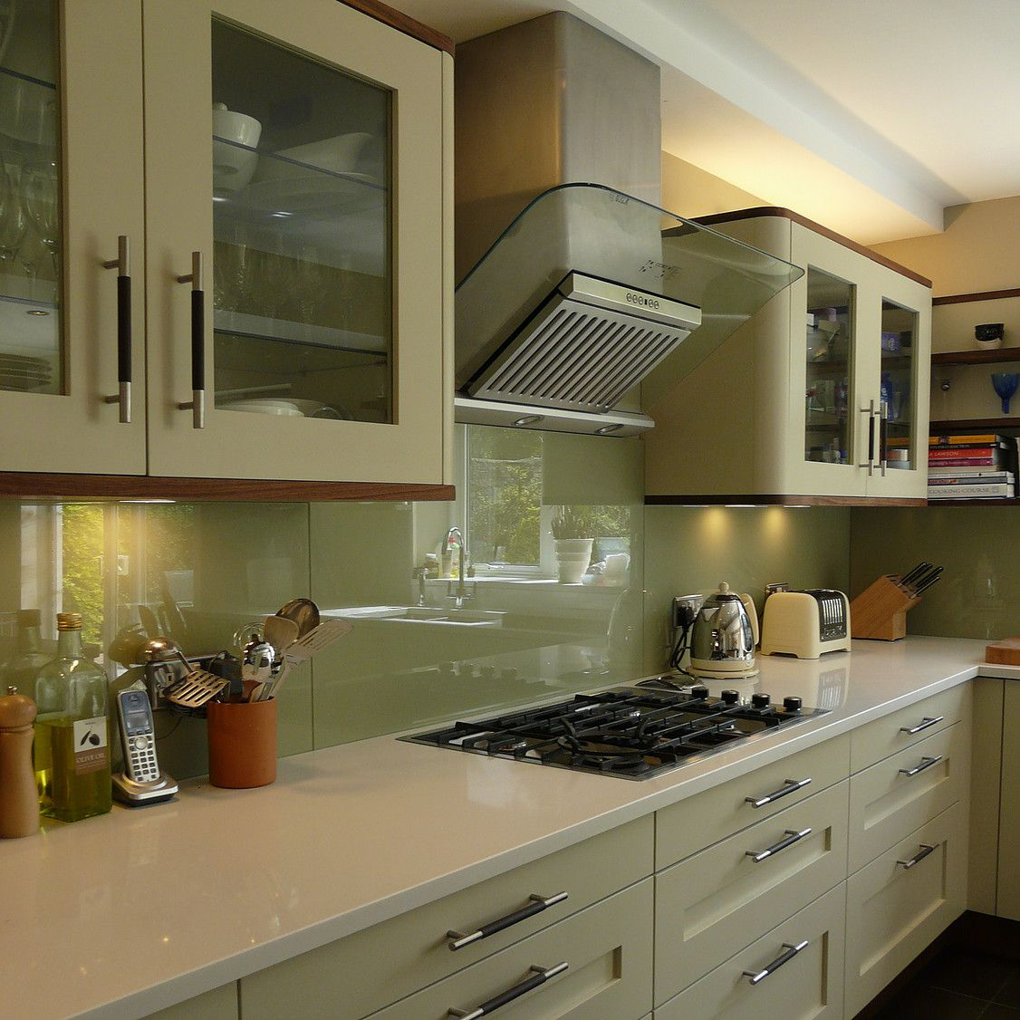 Bespoke Traditional Kitchen Design in Bristol, Burford, Battersea ...
