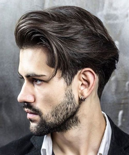 17 New Hairstyles And Haircuts 2016 For Men Go For Styles Long Hair Styles Men Classic Mens Hairstyles Mens Hairstyles Medium