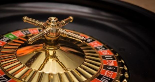 mit der bank spielen roulette