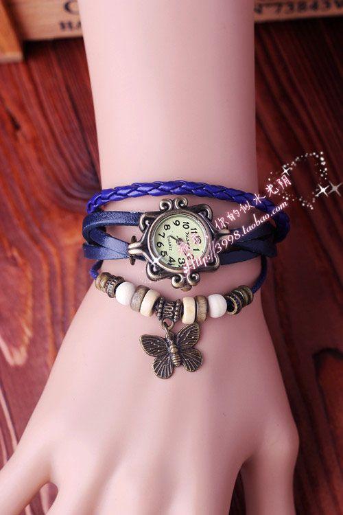 Hand-woven bracelet fashion [kz40-2] - $11.95 : Fashion jewelry promotion store,Supply all kinds of cheap fashion jewelry