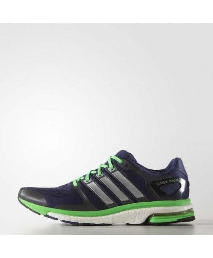 16647213050d74 Mens Adidas Adistar Boost ESM S77586 Running Shoes Adi happy to do their  own good style shoes