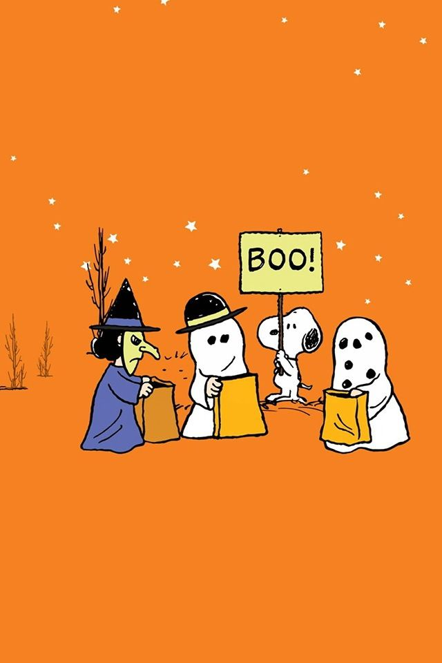 Wallpaper Ipod Iphone Halloween Wallpaper Iphone Halloween Wallpaper Snoopy Halloween