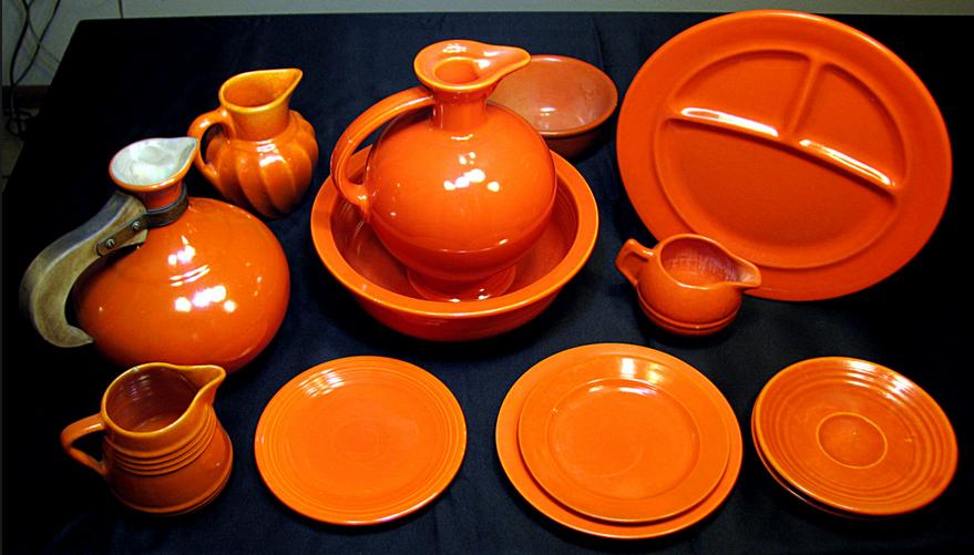 Blue Vase Sky Blue Pottery Usa Pottery Discontinued Pattern Blue Pottery Blue Vase Vase