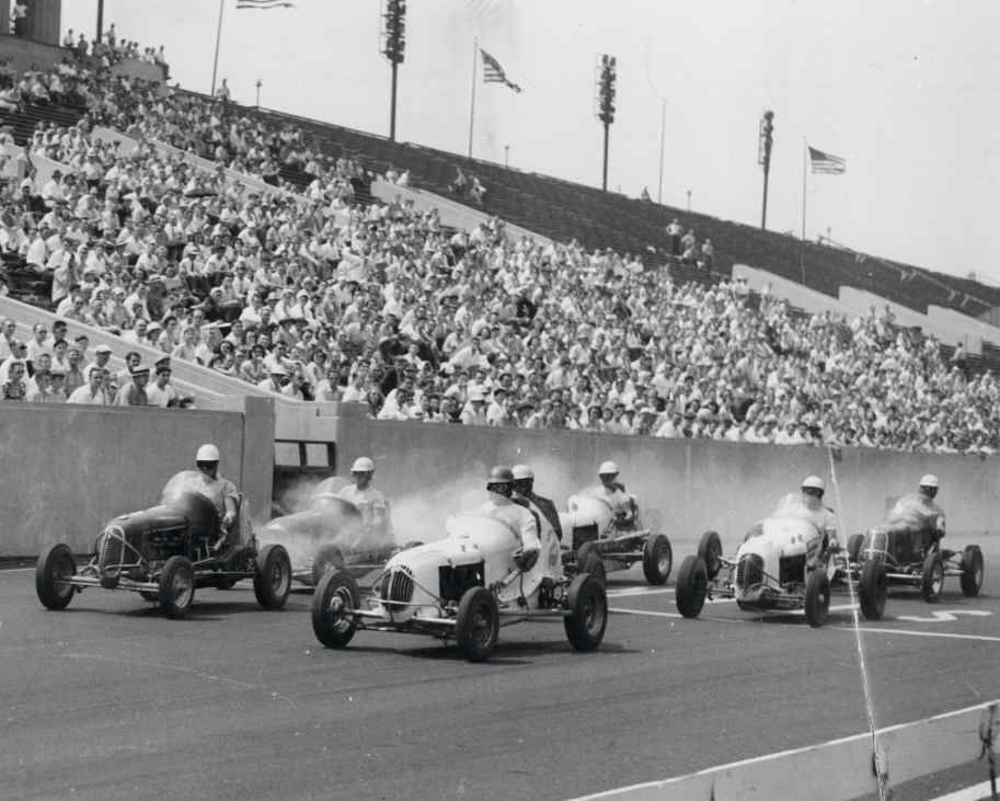 Racing | The Old Motor | Page 2 | famous and vintage race cars ...