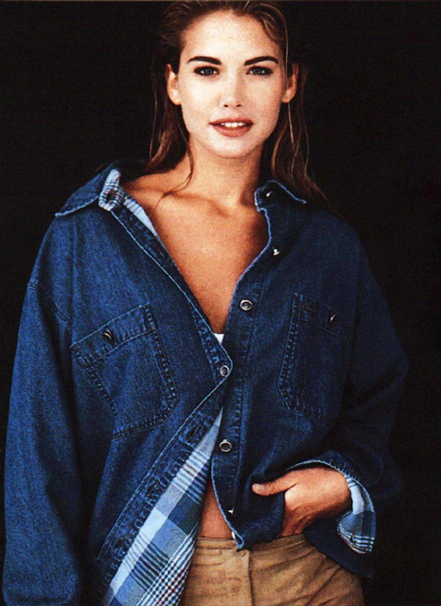 Olwen Catherine Kelly Nude Photos 95