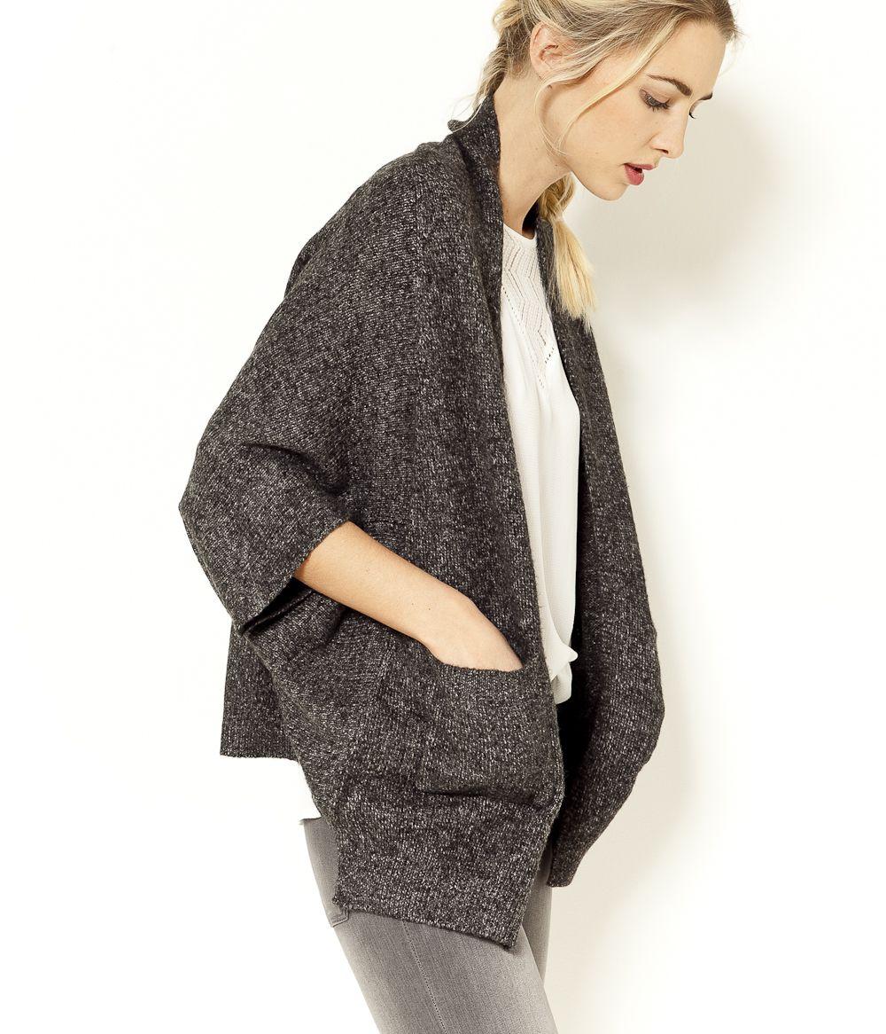 Veste femme hiver camaieu