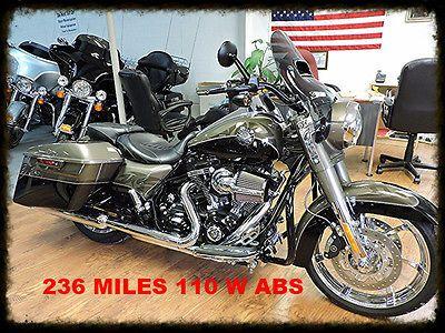 Ebay Harley Davidson Road King Cvo Screamin Eagle 2014 Harley Davidson Harleydavidson Usdeals Rssdata Net