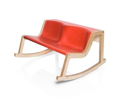 vintage munich u bahn bench rockers sallanan sandalyeler pinterest wohnaccessoires. Black Bedroom Furniture Sets. Home Design Ideas
