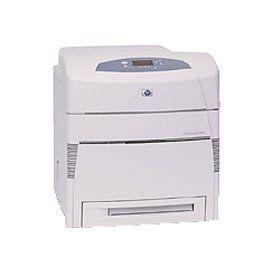 Hp 5550n Color Laserjet Printer Review With Images Printer Printer Driver Zebra Printer