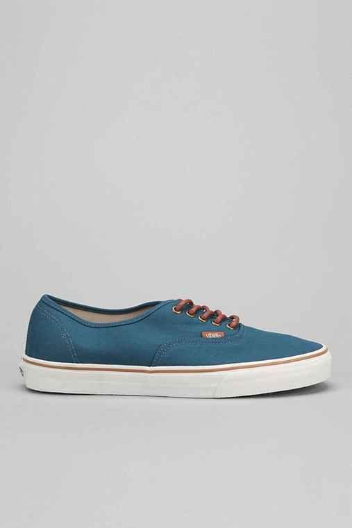 370e9ea39d42 Vans Authentic Twill Men s Sneaker