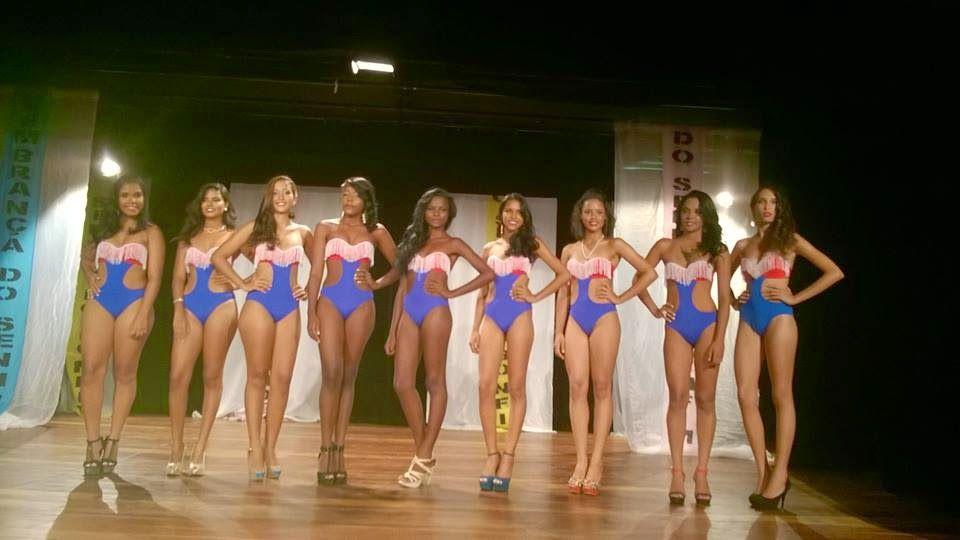HORA DA VERDADE: ATUALIDADE: Miss e Mister Beleza Bahia Internacion...