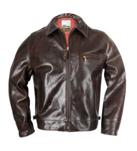 Aero Leather Highwayman - das Original | Männerkleidung
