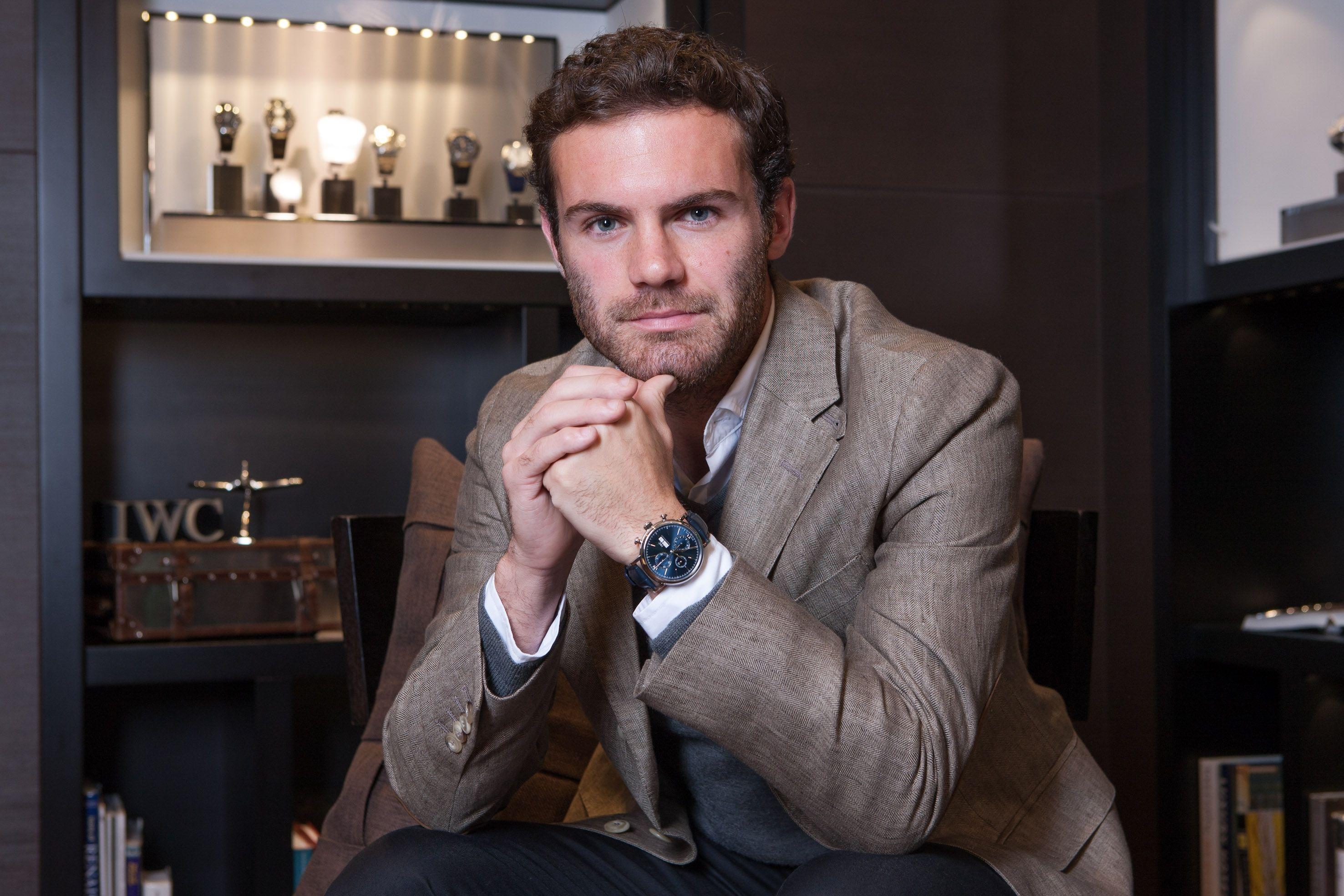 Juan Mata, Spain National Football Team