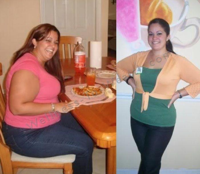 Как Я Похудела При Помощи Гербалайф. Как я похудела на 14 кг