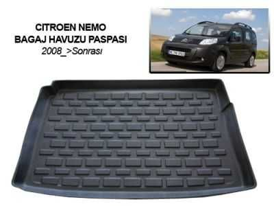Photo of Our new product Citroen Nemo Luggage Pool www.varbeya.com / … …