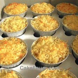 Resep Macaroni Schotel Kue Camilan Makanan Ringan Gurih Makanan Dan Minuman