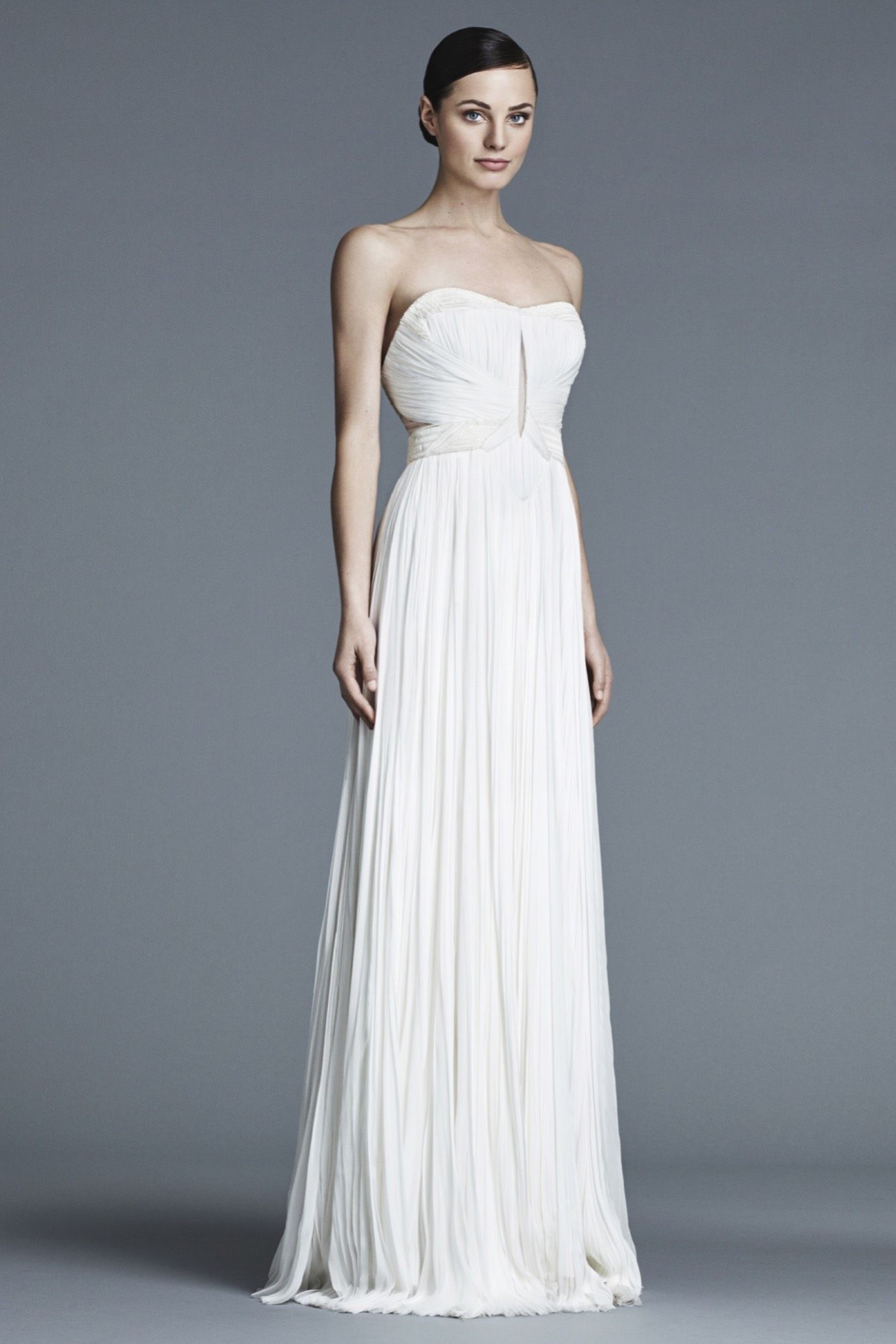 J Mendel Bridal Spring 2016 Collection Gallery Style Com 2016 Wedding Dresses Simple Gowns Wedding Dresses Unique