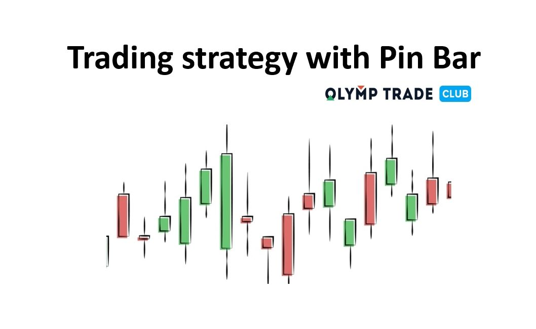 How To Efficiently Trade On Olymp Trade With Price Action Pin Bar