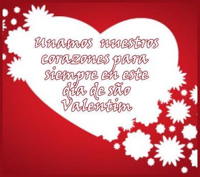 Rom nticos mensajes de amor para san valent n con frases - Cartas de san valentin en ingles ...