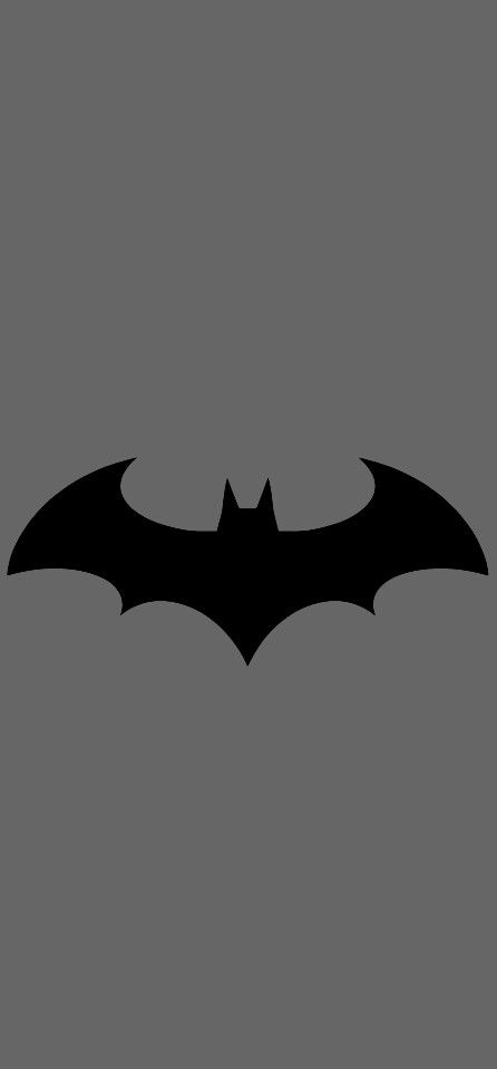 This is my absolute favorite Batman logo!! | Batman