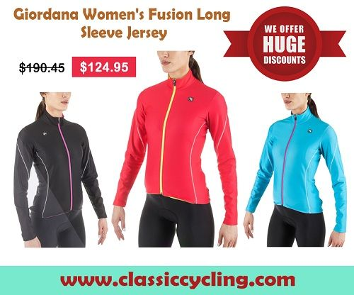 Early Black Friday Sale on Winter Long Sleeves Cycling